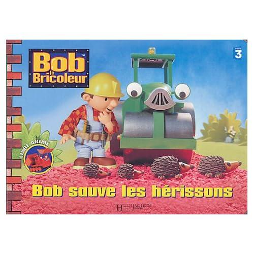 Bob sauve les hérissons