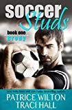 Soccer Studs: Book One - Brody (English Edition)