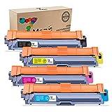 Best Brother Impresoras todo en uno - 7Magic Compatible Brother TN241 TN245 Cartucho de Tóner Review