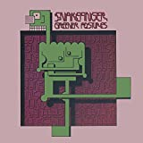 Snakefinger: Greener Postures (Audio CD)