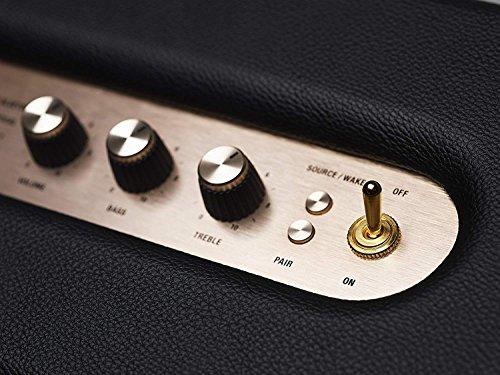 Marshall-Stanmore-Bluetooth-Speaker-Black