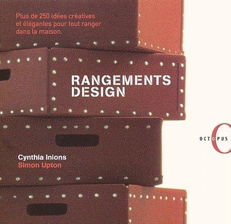 Rangements design
