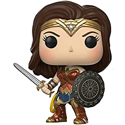 POP! Vinilo - DC: Wonder Woman: Wonder Woman