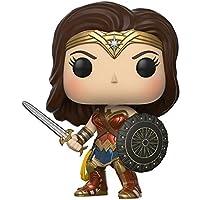Wonder Woman Pop! Vinyl Figure