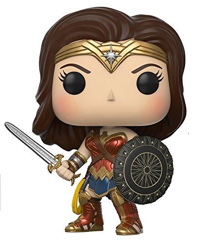 POP! Vinilo - DC: Wonder Woman: Wonder Woman