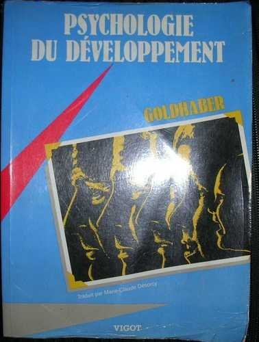 Psychologie Developpement