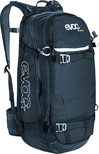 EVOC Protektor Rucksack FR Guide Black