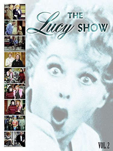 The Lucy Show - Vol. 2 [OV] (I Love Lucy)