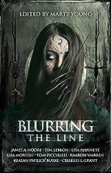 Blurring the Line (English Edition)