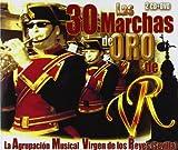 30 Marchas De Oro (2 Cd'S + Dvd)