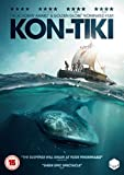 Kon-Tiki [DVD] [2015] by P?l Sverre Hagen
