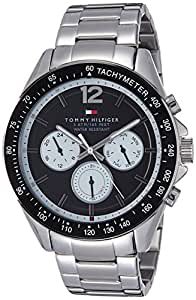 Tommy Hilfiger Chronograph Multi-Colour Dial Men's Watch - TH1791120J