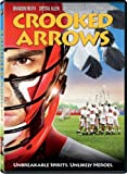 Crooked Arrows by Brandon Routh
