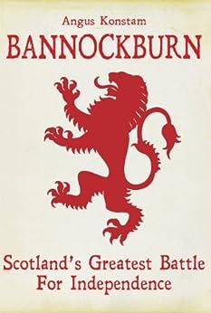Bannockburn by [Konstam, Angus]