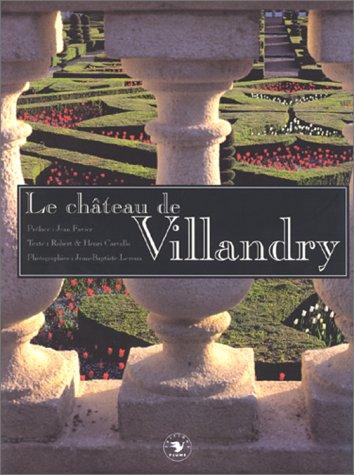 Le château de Villandry (Plume) - Chateau Villandry