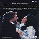 Classics on a Summer's Evening / Sinopoli, Gheorghiu, Alagna