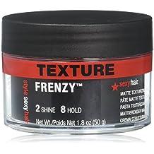 Texturizador de cabello Frenzy de Sexy Hair, 50g