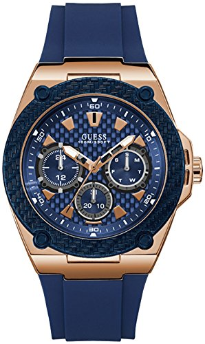 Guess Legacy orologi uomo W1049G2