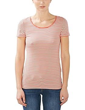ESPRIT 126ee1k006, T-Shirt Donna
