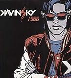 1986 Ep [Sebastian Remix] [Vinyl Single]