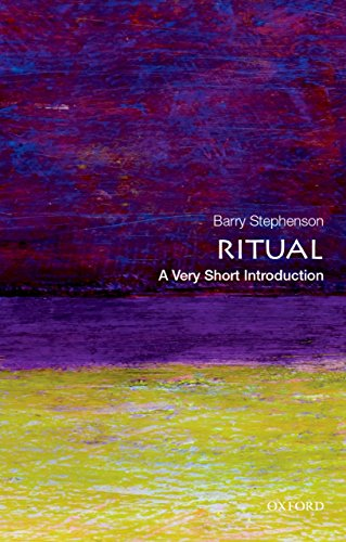 Ritual: A Very Short Introduction (Very Short Introductions)