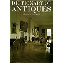 Dictionary of Antiques