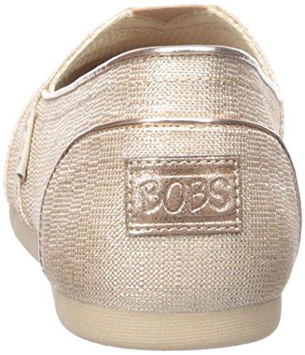 Flotteurs De Skechers Chill Luxe Chaussure Rose Gold