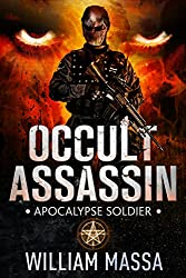 Occult Assassin 2: Apocalypse Soldier