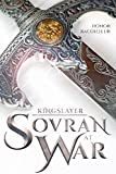 Sovran at War (Kingslayer Book 2) (English Edition)