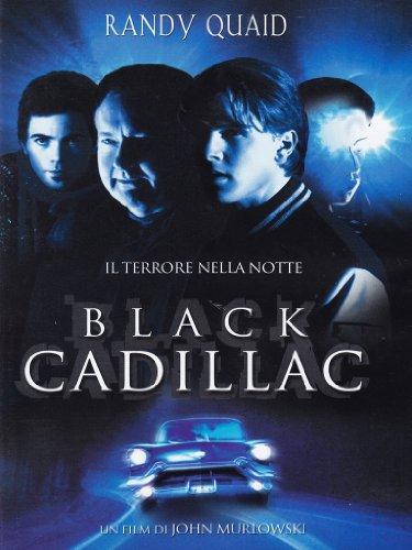 black-cadillac