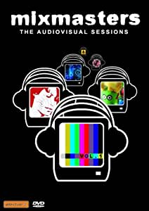 Addictive TV: Mixmasters [DVD]