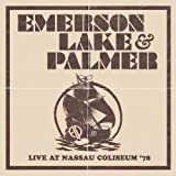 Lake & Palmer Emerson: Live At Nassau Coliseum '78 (Audio CD)