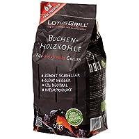 LotusGrill LK-1000 – Bolsa carbó