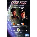 Star Trek - Raumschiff Enterprise: Schablonen der Gewalt