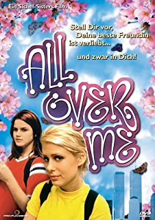 ALL OVER ME (Deutsche Synchronfassung)
