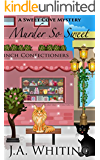 Murder So Sweet (A Sweet Cove Mystery Book 2) (English Edition)