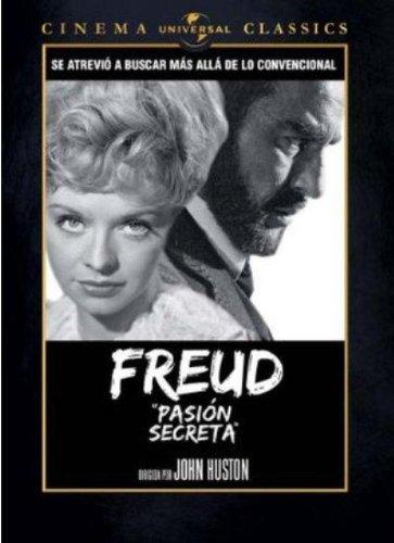 Bild von Freud, Pasión Secreta (1962) [Spanien Import]