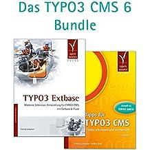 Das TYPO3 CMS 6 Bundle