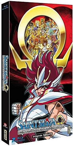 Saint Seiya Omega : Les nouveaux Chevaliers du Zodiaque - Intégrale Saison 1
