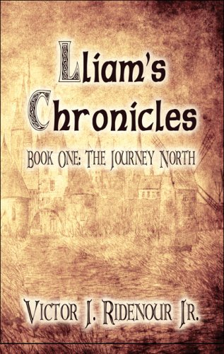 Lliam's Chronicles Cover Image