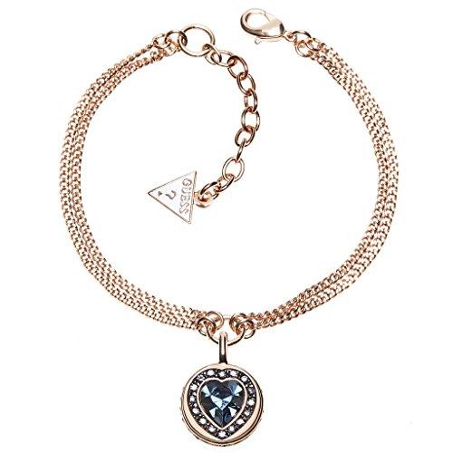 guess-damen-armband-herz-messing-glas-blau-190-cm-ubb21537-s