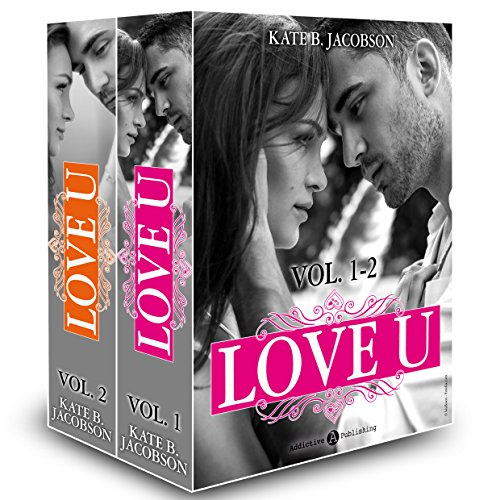 Love U – Volúmenes 1-2 por Kate B. Jacobson
