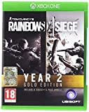 Rainbow Six Year 2 - Gold - Xbox One