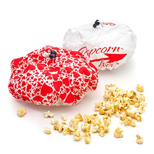 *Popcornloop Ersatzhauben*