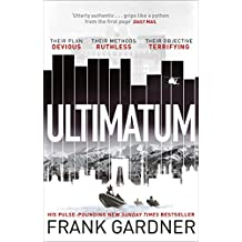 Ultimatum: The explosive thriller from the No. 1 bestseller
