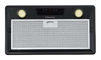 electrolux efg50300k hotte groupe filtrant 60 cm 810 m3 h clai gros lectrom nager. Black Bedroom Furniture Sets. Home Design Ideas