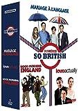 3 comédies So British : Mariage à l'anglaise + Good Morning...