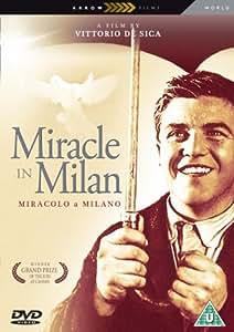 Miracle In Milan [1950] [DVD]