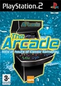 The Arcade Vol 1  (PS2)