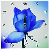 3dRose dpp 47260 1 Blue Rose Romantic Floral - Best Reviews Guide